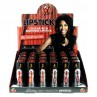 W7 Ebony Colour Rich Moisture huulepulk