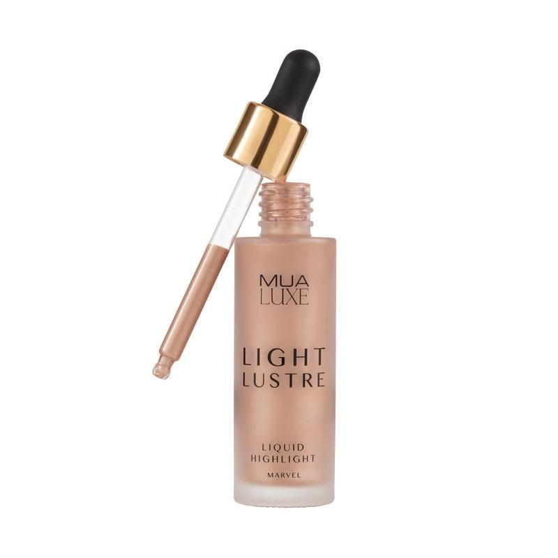 75466ff94c4 MUA Luxe Light Lustre Liquid Highlight 30ml