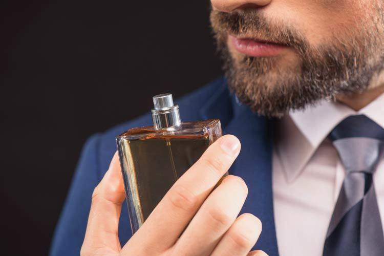 Meeste parfüümid