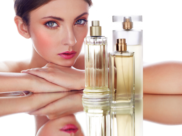 Naiste parfüümid